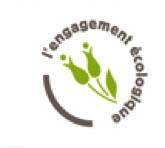 Logo L'engagement écologique